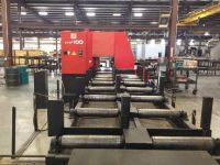 Band Saw Machine AMADA CTB-400