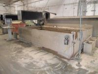 Waterjet 2D FLOW I-6012