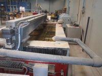 Станок для водоструйной резки 2D MITSUBISHI SUPREMA 3000 2008-Фото 6