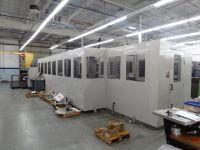 CNC centru de prelucrare orizontal MORI SEIKI SH-630