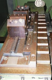 CNC draaibank SCHERER FEINBAU SNC 80 1995-Foto 2