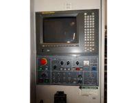 Horizontální obráběcí centrum CNC DAEWOO DMH 400 1999-Fotografie 4