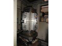 Horizontální obráběcí centrum CNC DAEWOO DMH 400 1999-Fotografie 5