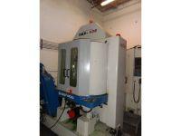 Горизонтальный многоцелевой станок с ЧПУ (CNC) DAEWOO DMH 400