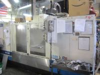 CNC verticaal bewerkingscentrum FADAL VMC 6030
