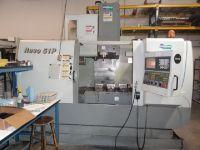 CNC Vertical Machining Center DOOSAN REVO 51 P