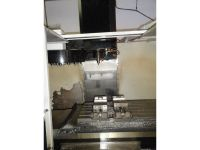 CNC verticaal bewerkingscentrum HAAS VF-3 1994-Foto 5