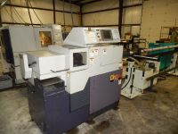 CNC Automatic Lathe CITIZEN B 12 TYPE 3