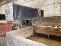 2D WaterJet FLOW I-6012 2007-Photo 4