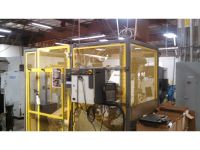 Robot Fanuc M-6i 1999-Photo 4
