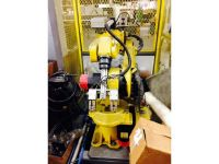 Robot Fanuc M-6i 1999-Photo 5