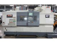 CNC Lathe MAZAK 200-III ST
