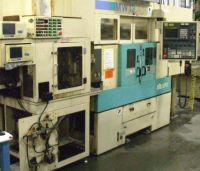 CNC Lathe MURATA MW12-G