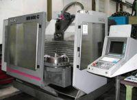 CNC verticaal bewerkingscentrum MAHO MH 600 C