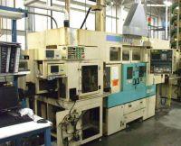 CNC Lathe MURATA MW120-G