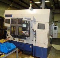 CNC-Drehmaschine MORI SEIKI RL-203