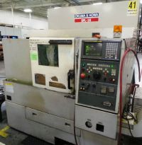 CNC Lathe OKUMA HOWA SPL-25