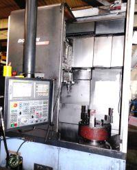 CNC Vertical Turret Lathe DOOSAN V 550 M