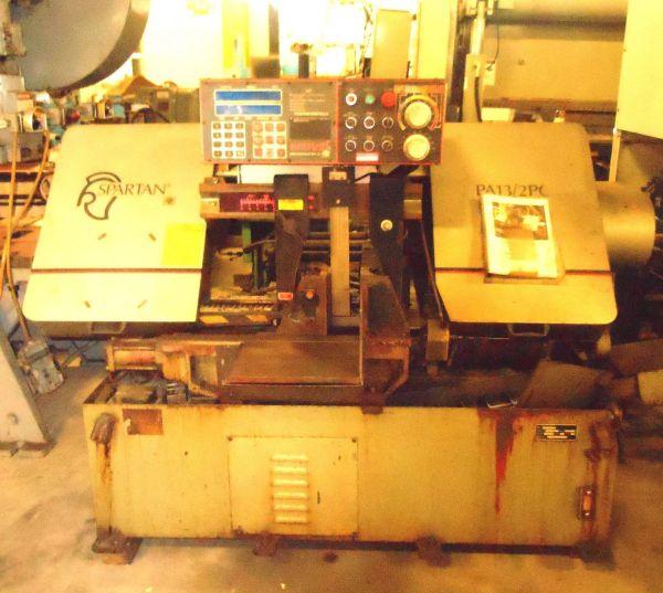 Ленточно-отрезной станок MARVEL 13 A-PC 1980