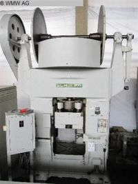 Screw Press SCHULER P.Fw 160/720 1960-Photo 4