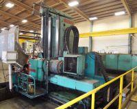 Horizontal Boring Machine GRAY 660 FC