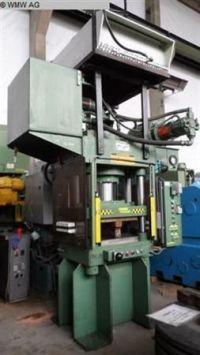 H πλαίσιο υδραυλική πρέσα CLIFTON 505 D SPL APP