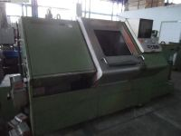 CNC-svarv Gildemeister NEF CT 40