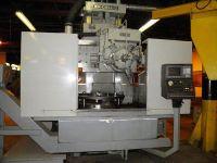 CNC Vertical Turret Lathe EXCELLO 454