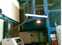 Хоризонтално сондиране машина PAMA AT 130/3 CNC 1996-Снимка 2