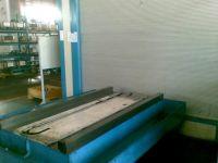Хоризонтално сондиране машина PAMA AT 130/3 CNC 1996-Снимка 3