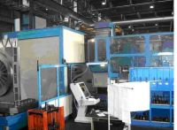 Horizontal Boring Machine PAMA AT 130/3 CNC