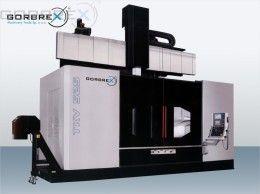 Tokarka karuzelowa CNC Gorbrex TKV 525/2500 2017