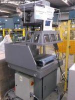 Подслушване машина KTK T-80 A