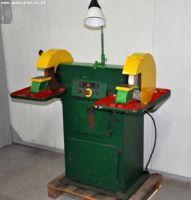 Tool Grinder KOFAM-WUTEH OND 350 D 1981-Photo 3