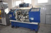 CNC-Drehmaschine KNUTH PROTON 460