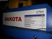 Linia do profilowania blachy DAKOTA 1250/0,5 2004-Zdjęcie 6