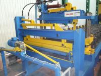 Metall profilering linjen DAKOTA 1250/0,5