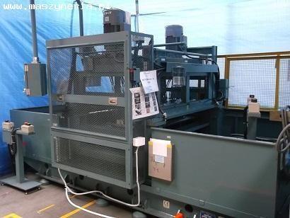 Tapping Machine Toyo Seiki Kogyo Co.LTD KH 01886A 2007