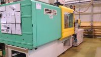 Plastics Injection Molding Machine ARBURG ALLROUNDER 630 S 2500-1300
