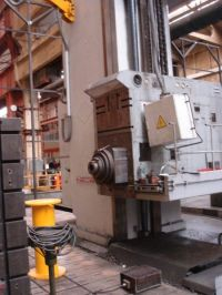 Horizontal Boring Machine SCHNEIDER SFAC 200/300 1963-Photo 2