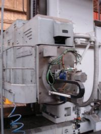 Horizontal Boring Machine SCHNEIDER SFAC 200/300 1963-Photo 3