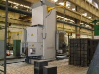 Horizontal Boring Machine SCHNEIDER SFAC 200/300 1963-Photo 4