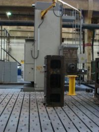 Horizontal Boring Machine SCHNEIDER SFAC 200/300 1963-Photo 5