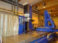 Horizontal Boring Machine TOS VARNSDORF WHQ 13 CNC