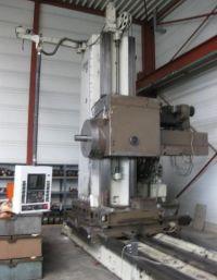 Máquina de perfuração horizontal UNION BFP 130