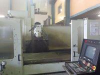 CNC frézka HURCO GXB 411 F