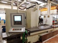 Frezarka CNC HURON SXA 723