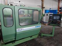 CNC φρέζα MIKRON WF 32 C