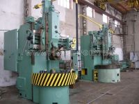 Vertical Turret Lathe STANKOIMPORT 1512 1992-Photo 3