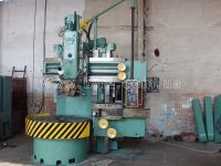 Vertical Turret Lathe STANKOIMPORT 1516
